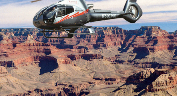 Grand Canyon Tours South Rim