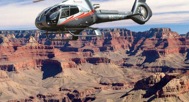 Grand Canyon Tours South Rim