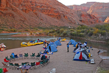 Why You Should Go Grand Canyon Camping