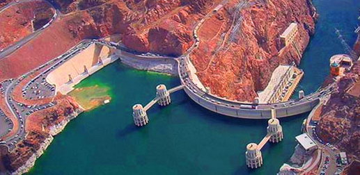 Hoover Dam tours