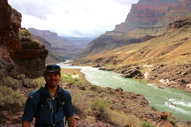 Grand Canyon Adventure: Whitewater Rafting