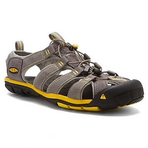 Keen Clearwater CNX Men;s Gargotle Super Lemon - Rating Gear