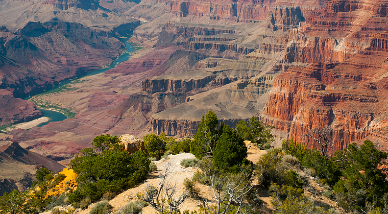 about the Grand Canyon