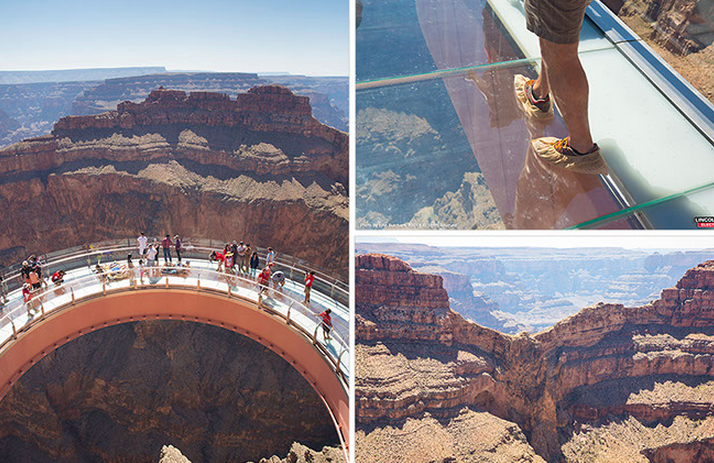Grand Canyon Skywalk Price