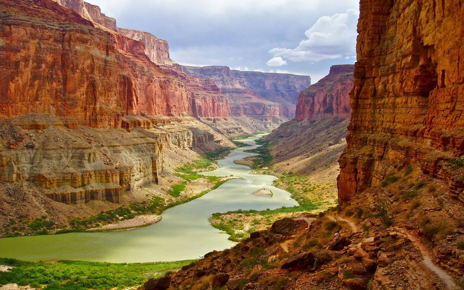 rafting tours Grand Canyon
