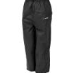 Paradox Men's Waterproof Breathable Rain Pants (Large)