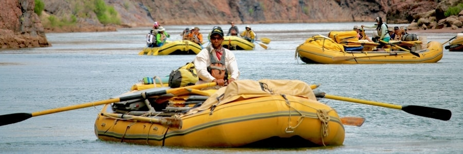 Grand Canyon Hybrid Raft 900x300