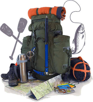 Prepare A Rafting Trip Packing List
