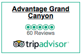 Advantage Grand Canyon Tripadvisor Review